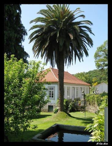 Casa de campo secular - Amarante - Vila