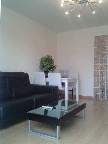 Ideal for families - Zaragoza - Leilighet