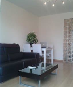 Ideal for families - Saragossa - Apartament