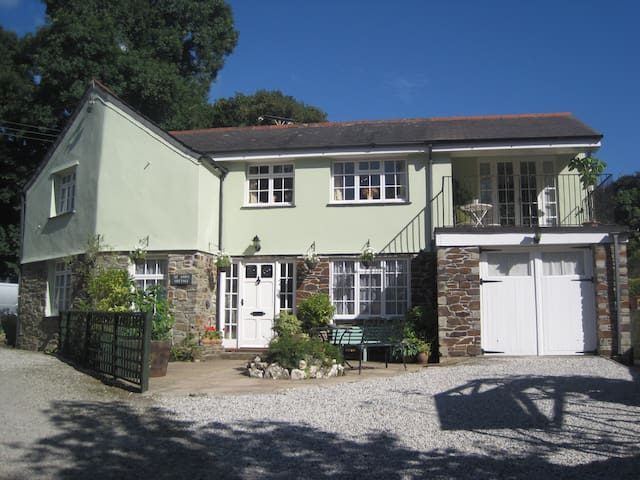 St Anne's Cottage - B & B - Bodmin - Bed & Breakfast