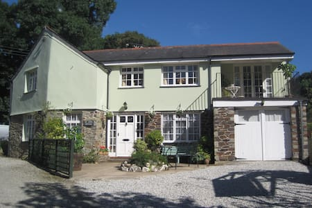 St Anne's Cottage - B & B - Bodmin