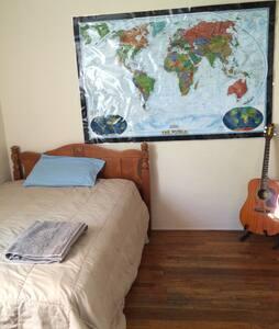 Pacific Beach - Room in House - Σαν Ντιέγκο