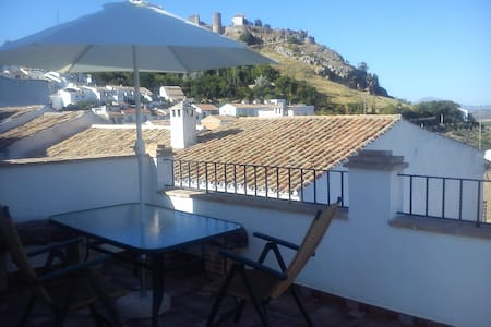Casa Mitra in the center of Andalusia - Carcabuey - 獨棟