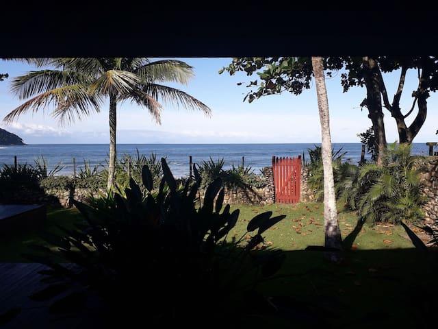 Suíte Vista Mar II \ Casa Mana - até 5 pessoas