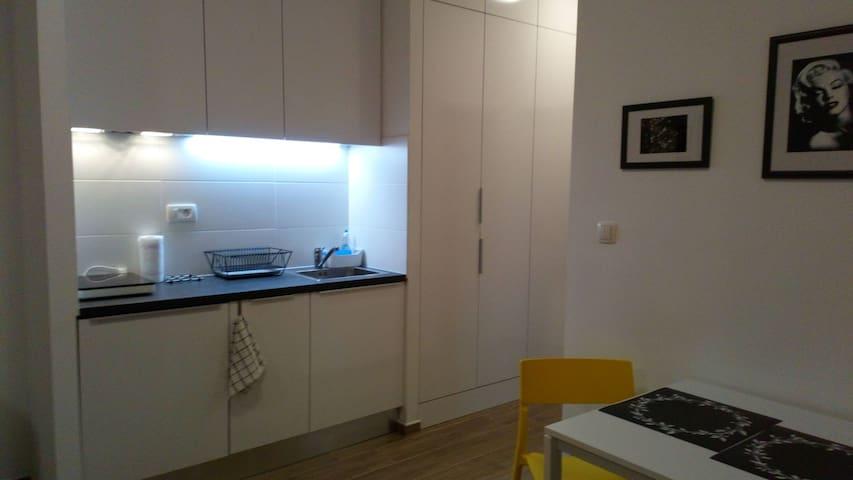 City Mostar apartman