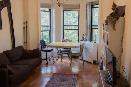 1-br apartment in Boerum Hill