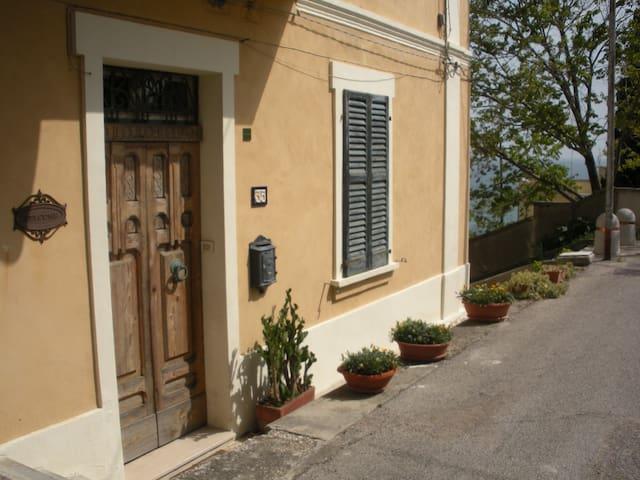 Appartamento a 200m dalla spiaggia - San Vito Chietino - Apartment