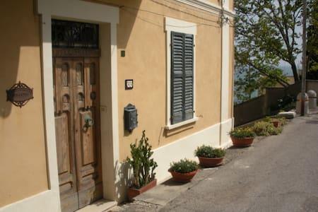 Appartamento a 200m dalla spiaggia - San Vito Chietino - Lägenhet