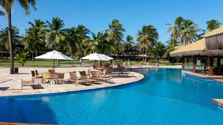 Flecheiras Eco Resort - Ceara
