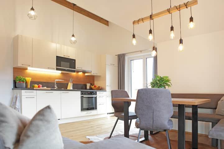 Appartementhaus Reiter