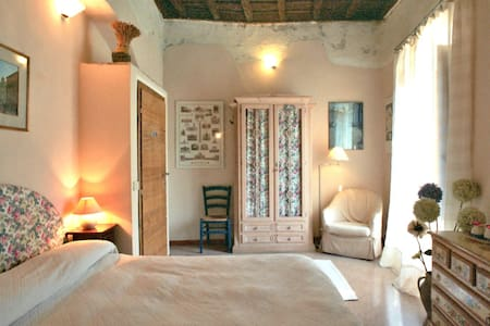 Romantic hideaway 1 hour from Rome - Casperia
