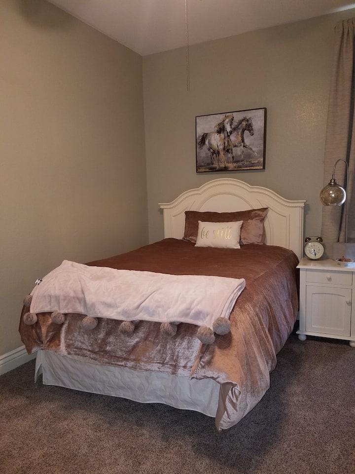 Private Bedroom Rockwall