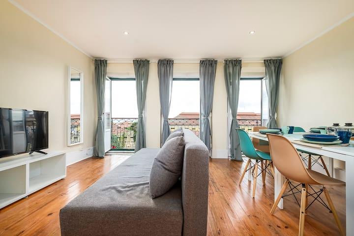 ThisisLisbon - LuxRiverView Apartment