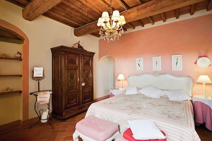 Borgo dei Cadolingi - Charming apartment