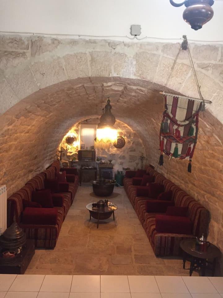 Ground Floor 2 Bed & 3 Bat, Beit Meri, Lebanon