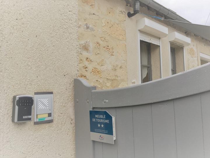 Quiet house in Picardie