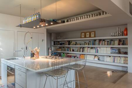 GREY LOFT - single room - Torino