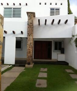 Casa en la Playa Lo de Marcos, Nay. - Lo de Marcos