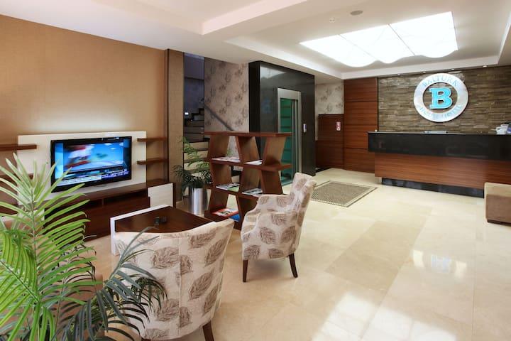 Baltürk House Otel İzmit