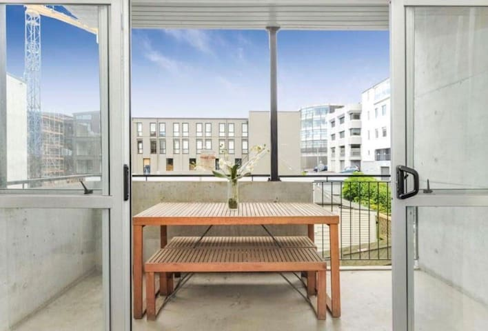 Charming apartment in stylish Parnell