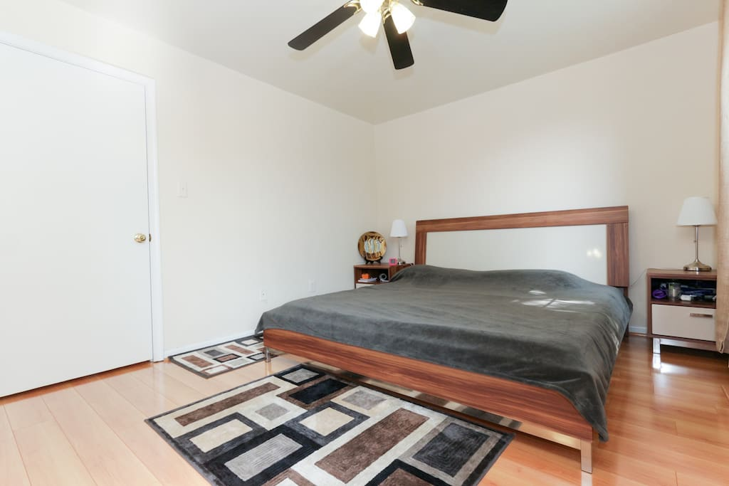 Master Bedroom In Nw Dc Townhouses For Rent In Washington District Of Columbia United States