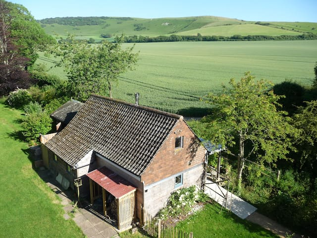 Cabin in South Downs, East Sussex