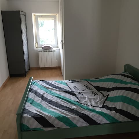 Appartement tout confort - Yutz - Apartment