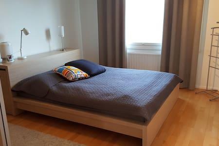 Modern 1 bedroom apartment in Heinäpää, Oulu - Oulu