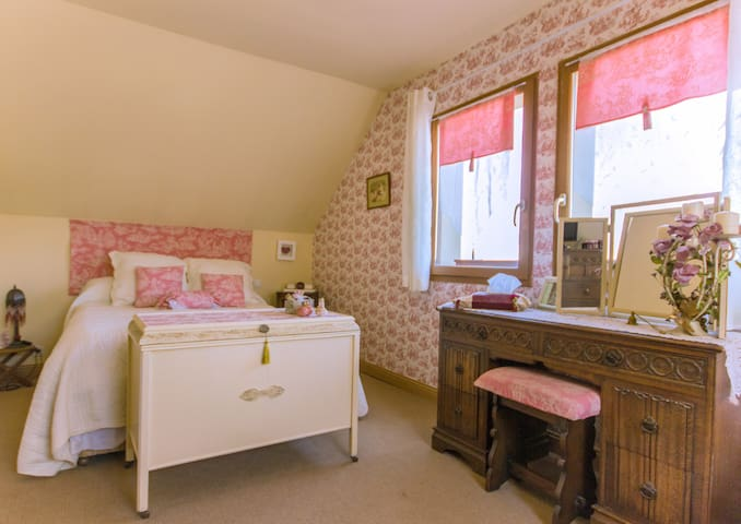 Bretagne  Comfort and Convenience. -  Rue La Chataigneraie, Plerguer - Ev
