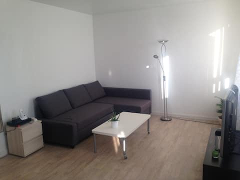 Appartement en location