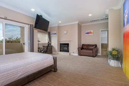 Guest Suite Studio, 5 min to LAX