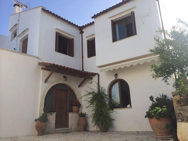 DIMITRIS HOUSE - Chania - Villa