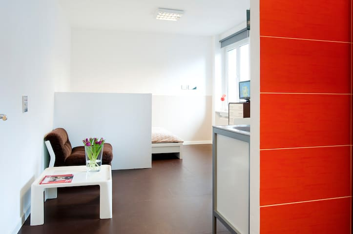 Ehrenhaus - Apartment in Cologne - Cologne - Byt