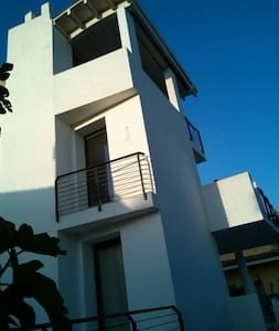 Suite king con veranda e solarium - Olbia - Apartment
