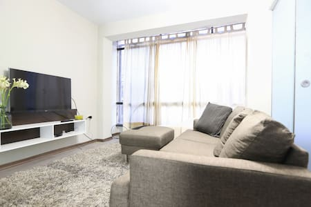 Clean Modern Studio Apartment  - Lima - Apartment