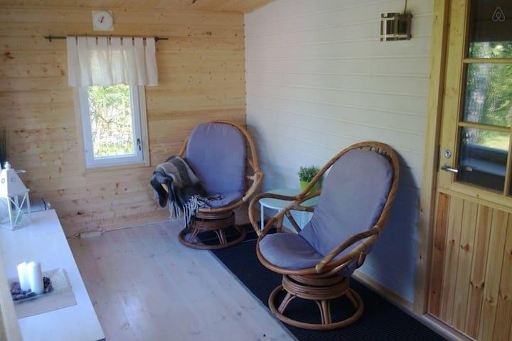 Kodikas pieni talo/Cozy small house
