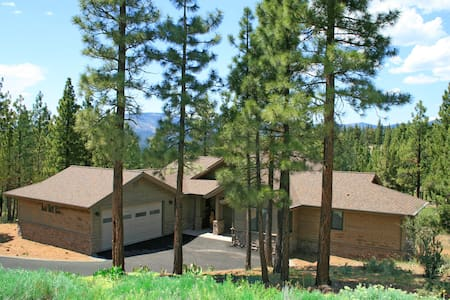 Sierra Mountain Hideaway - Portola - House
