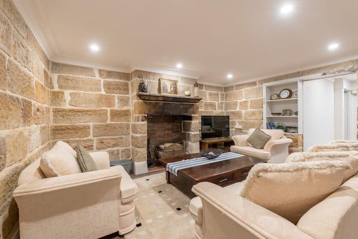Waverley Cottage on Darling - Balmain