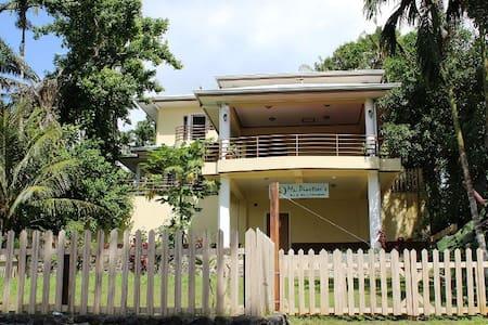 Ms. Pinetree's Hostel - Koror - Rumah