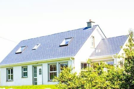 Cosy Cottage by the lake - Dunfanaghy - Casa