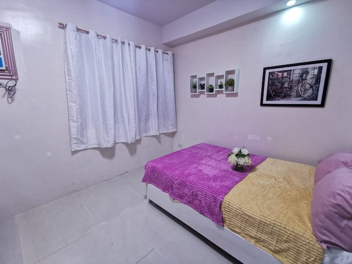 Studio Type Condo unit at the Heart of CEBU.
