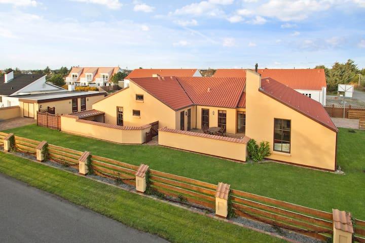Luxury house in Blokhus Denmark - Blokhus - Villa