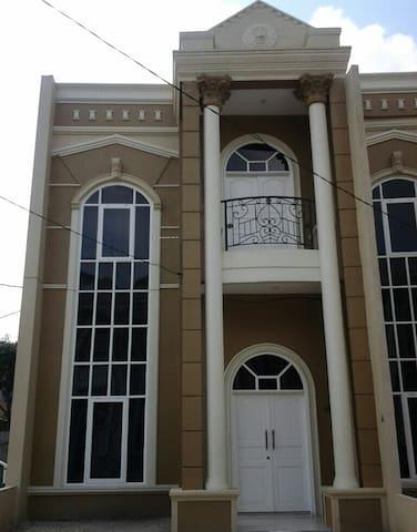 Zahra Guest House - Kota Medan - Haus