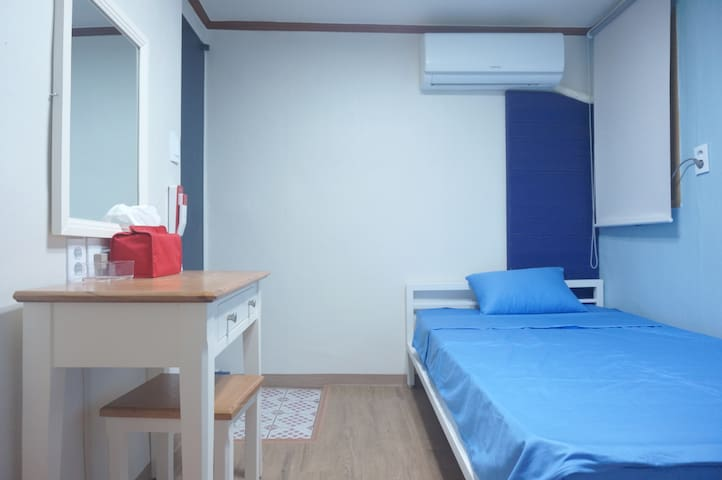 Myeongdong/Namdaemun - Single room