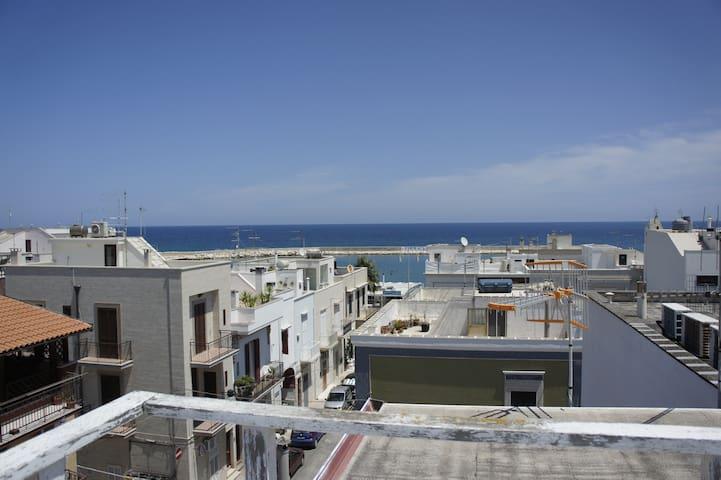 Bellissima casa al mare
