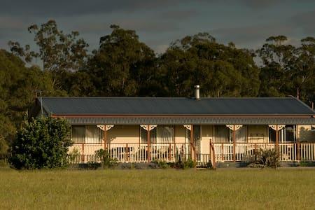 Cottages on Lovedale  - Lovedale - Villa