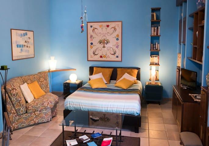 Casa Azzurra. - Pozzuoli - Casa