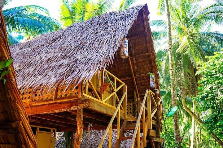 AGAW homestay GREENLIVING  -   Big Earth Kubo