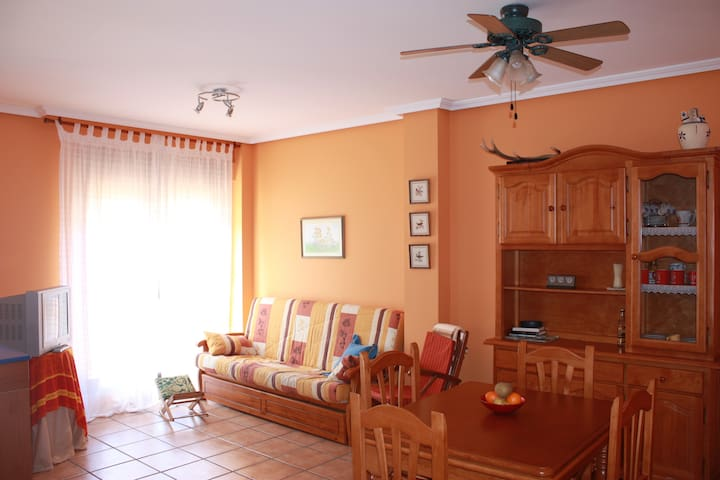 Apartment in Potes - Potes - Flat
