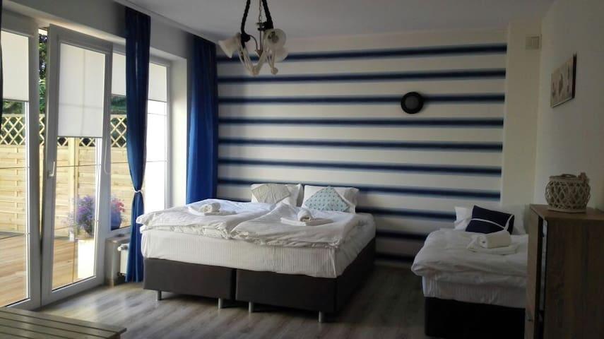 Apartments in Gdynia (Tricity)  - Gdynia - Leilighet